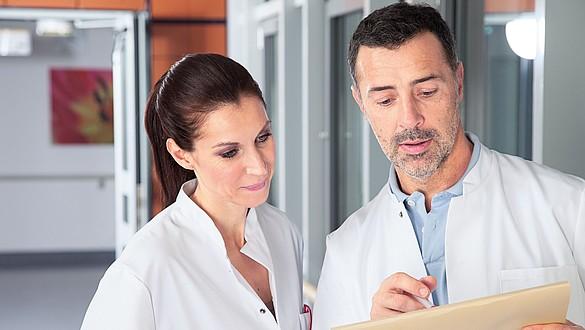 Productos para la compresión clínica de medi