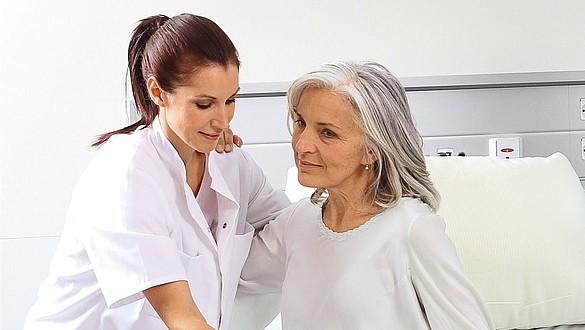 Medias de tromboprofilaxis médica (MTM) de medi
