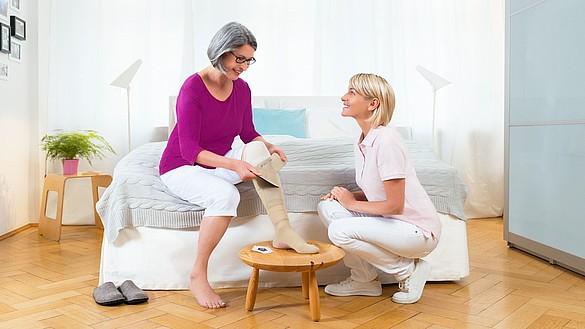 Desbridamiento de heridas de úlceras de pierna venosas con medi - Desbridamiento de heridas de úlceras de pierna venosas con medi