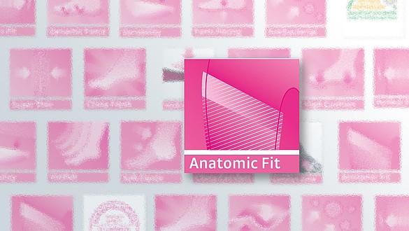 Anatomic Fit - Anatomic Fit
