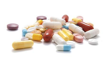 Tratamiento medicamentoso – Un componente fundamental de la terapia - Tratamiento medicamentoso – Un componente fundamental de la terapia