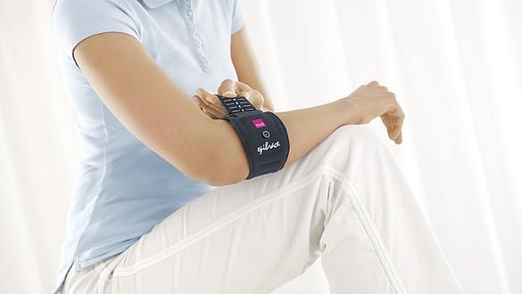 Brazaletes para epicondilitis