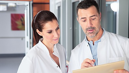 Productos para hospitales de medi
