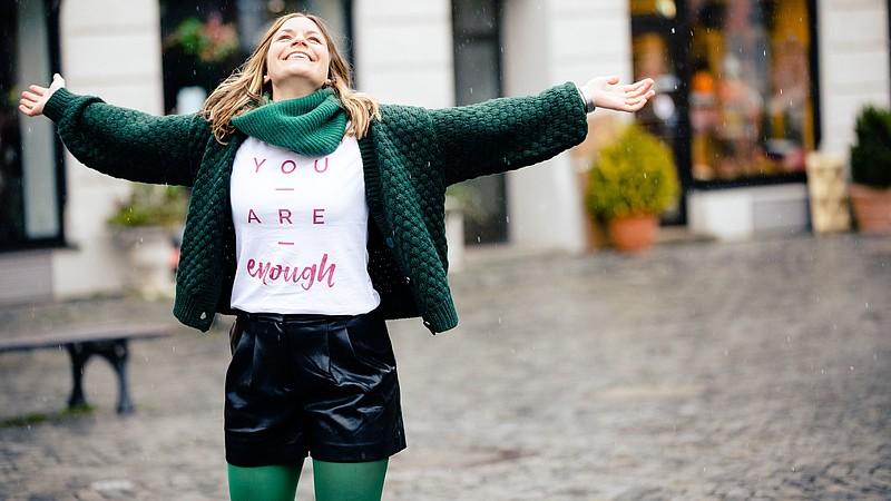 Nuevos colores de moda 2021 para la terapia venosa